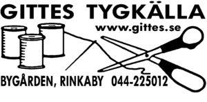 Gitte logga