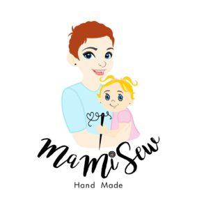 Logo MaMiSew